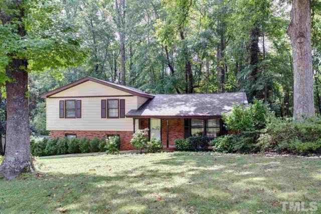 803 Brookgreen Drive, Cary, NC 27511 (#2146160) :: Triangle Midtown Realty
