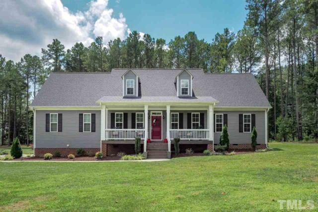 2637 Mt Vernon Church Road, Raleigh, NC 27614 (#2146163) :: Triangle Midtown Realty