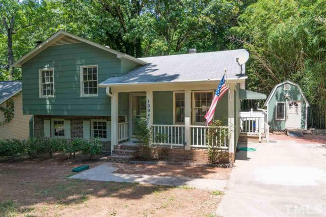 1004 Trollingwood Lane, Raleigh, NC 27615 (#2146173) :: Triangle Midtown Realty