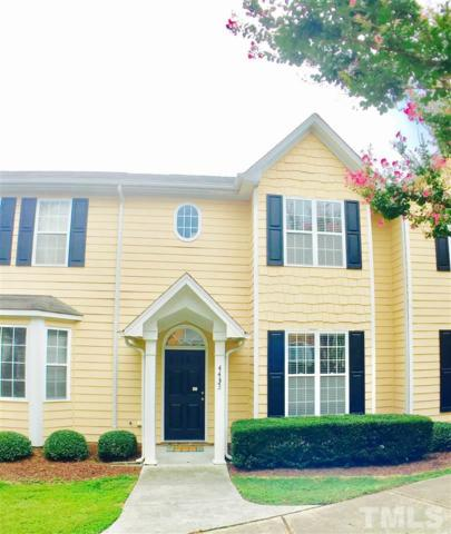4433 Moss Garden Path, Raleigh, NC 27616 (#2146176) :: Triangle Midtown Realty