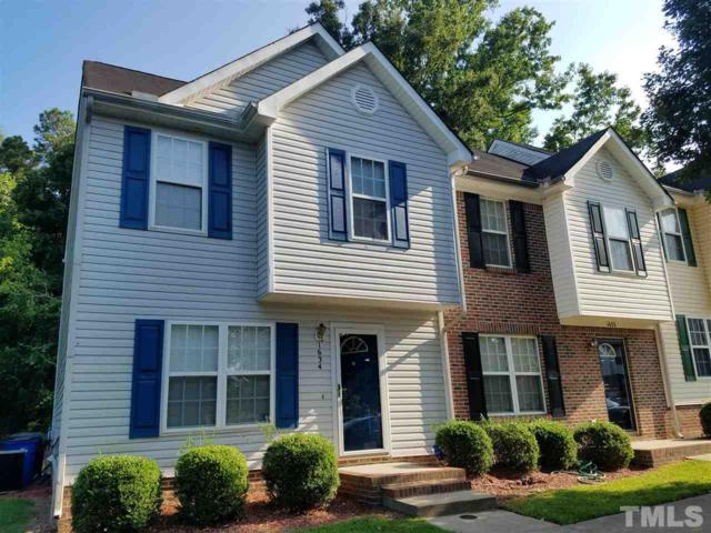 1634 Briarmont Court, Raleigh, NC 27610 (#2146180) :: Triangle Midtown Realty
