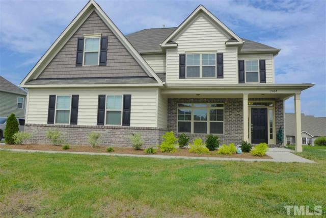 2008 Copper Leaf Parkway, Durham, NC 27703 (#2146185) :: Triangle Midtown Realty