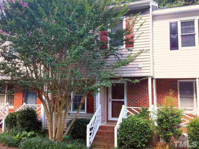 4626 Townesbury Lane, Raleigh, NC 27612 (#2146189) :: Triangle Midtown Realty