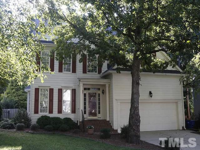 9012 Pleasant Meadow Drive, Raleigh, NC 27615 (#2146194) :: Triangle Midtown Realty