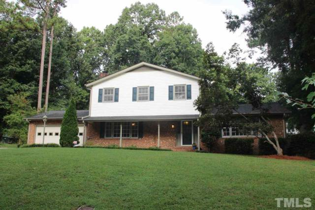 523 Marshall Way, Durham, NC 27705 (#2146195) :: Triangle Midtown Realty