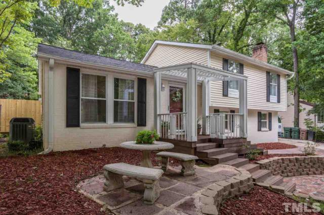 507 E Dynasty Drive, Cary, NC 27513 (#2146197) :: Triangle Midtown Realty