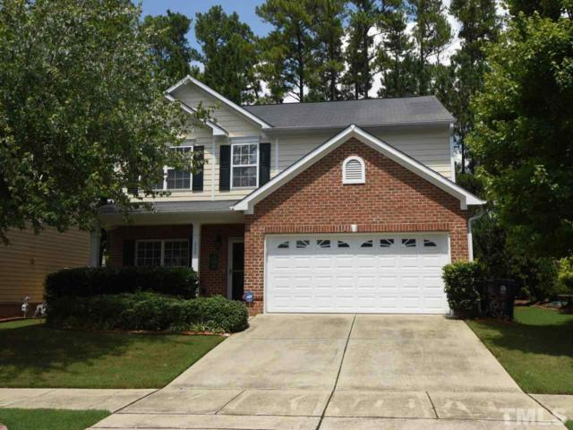209 October Glory Drive, Apex, NC 27539 (#2146223) :: The Jim Allen Group