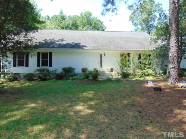 2144 Sandy Plains Road, Wake Forest, NC 27587 (#2146239) :: The Jim Allen Group