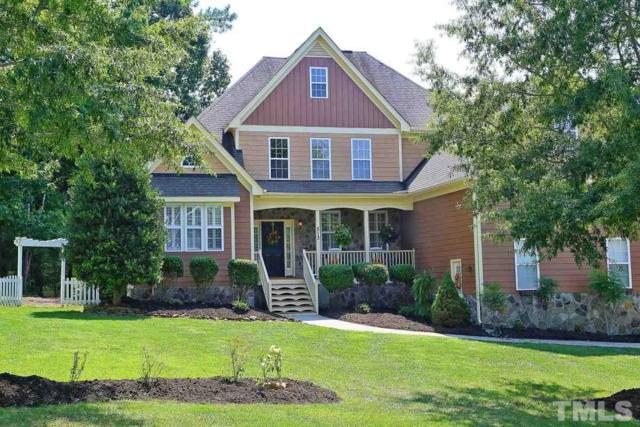 513 Wheddoncross Way, Wake Forest, NC 27587 (#2146267) :: The Jim Allen Group