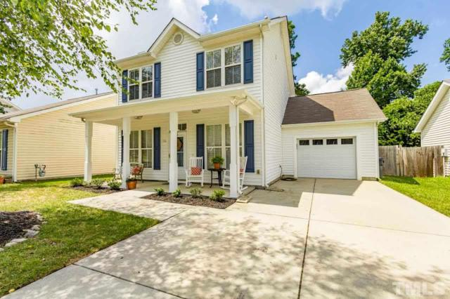 1106 Shackleton Road, Apex, NC 27502 (#2146295) :: Raleigh Cary Realty