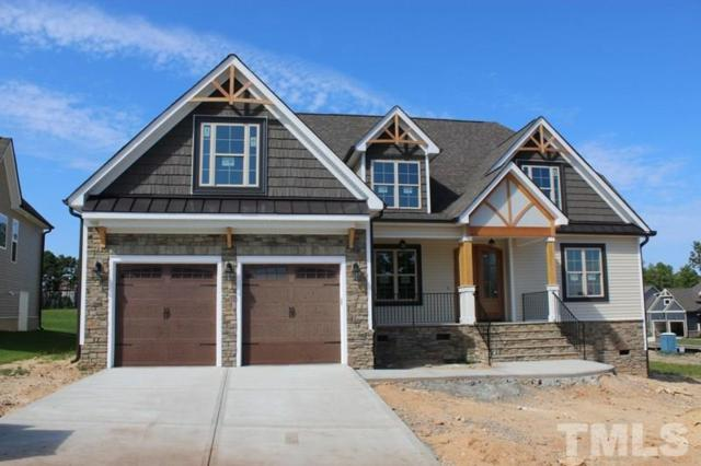 213 Prides Crossing, Rolesville, NC 27571 (#2146298) :: The Jim Allen Group