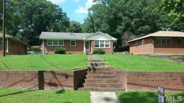 912 Ruby Street, Durham, NC 27703 (#2146307) :: Raleigh Cary Realty
