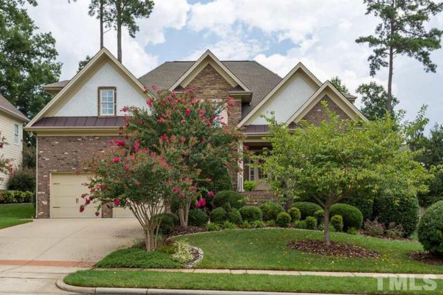 10008 Porto Fino Avenue, Wake Forest, NC 27587 (#2146311) :: The Jim Allen Group