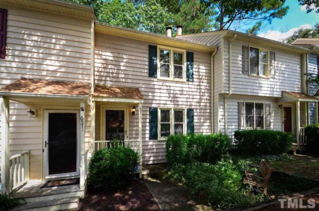 6573 English Oaks Drive, Raleigh, NC 27615 (#2146316) :: Marti Hampton Team - Re/Max One Realty