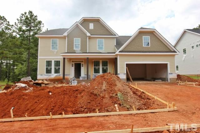 216 Logans Manor Drive, Holly Springs, NC 27540 (#2146319) :: The Jim Allen Group