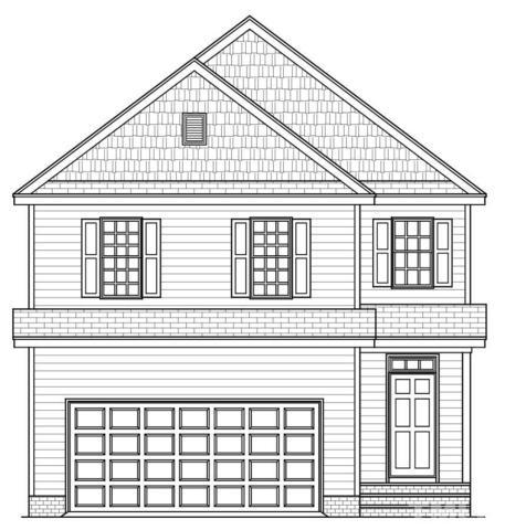 216 Lanier Place, Clayton, NC 27527 (#2146325) :: The Jim Allen Group