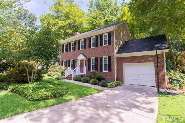 4128 Cary Oaks Drive, Apex, NC 27539 (#2146331) :: The Jim Allen Group