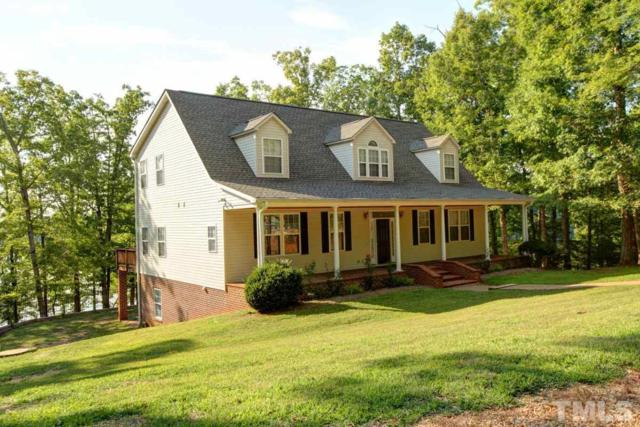 520 Olde Forest Road, Clarksville, VA 23927 (#2146337) :: Raleigh Cary Realty