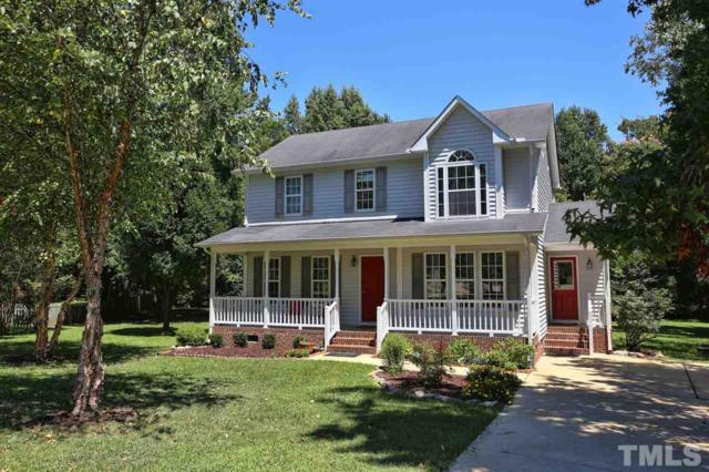 2101 Colorwood Court, Fuquay Varina, NC 27526 (#2146348) :: Raleigh Cary Realty