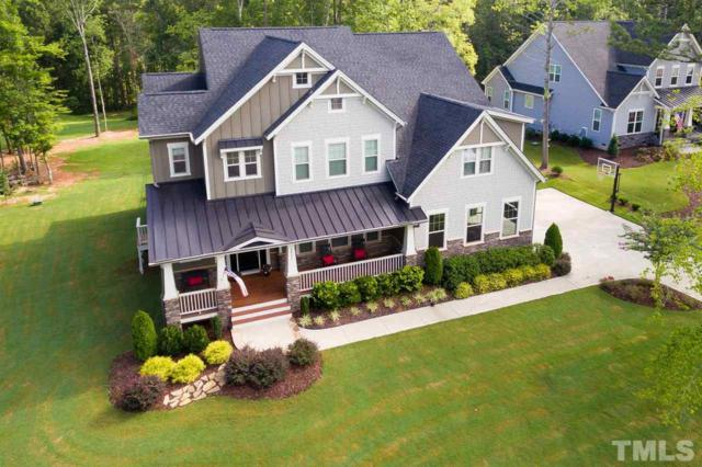 2401 Sterling Crest Drive, Wake Forest, NC 27587 (#2146387) :: The Jim Allen Group