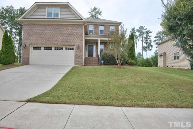 445 Sandy Whispers Place, Cary, NC 27519 (#2146397) :: The Jim Allen Group