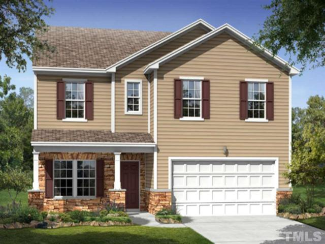 1104 Arden Trace Court, Fuquay Varina, NC 27526 (#2146400) :: Raleigh Cary Realty