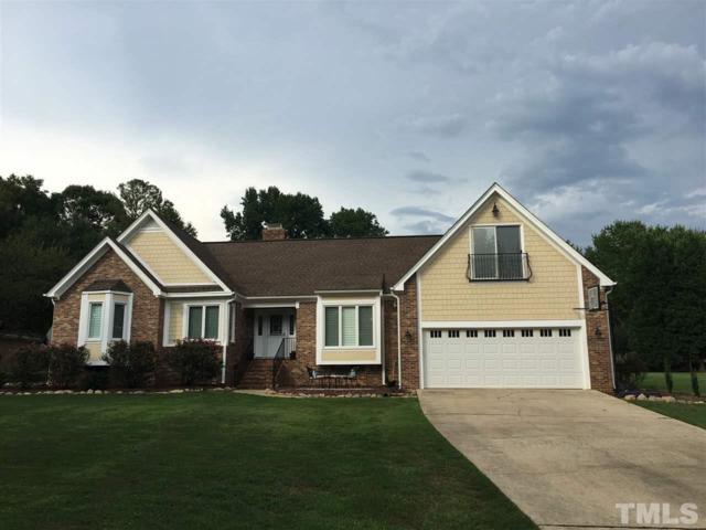 5200 Fielding Drive, Raleigh, NC 27606 (#2146427) :: The Jim Allen Group