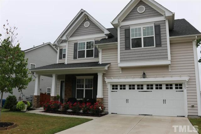 2005 Morehead Hill Court, Durham, NC 27703 (#2146450) :: Raleigh Cary Realty