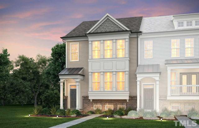 4000 Reedybrook Crossing 540 Lot 39, Apex, NC 27523 (#2146455) :: Raleigh Cary Realty