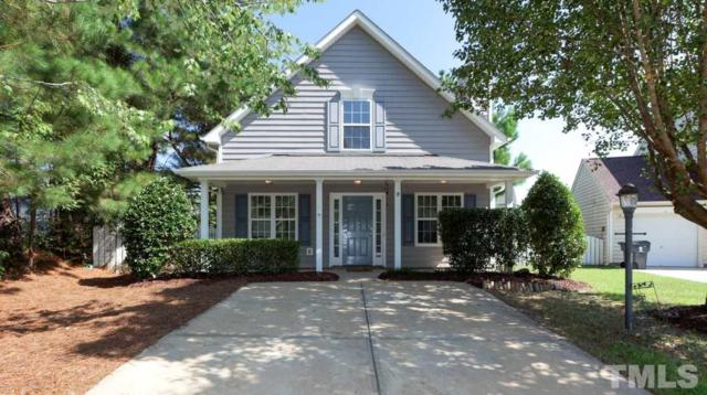 103 Silver Branch Court, Apex, NC 27539 (#2146457) :: Raleigh Cary Realty