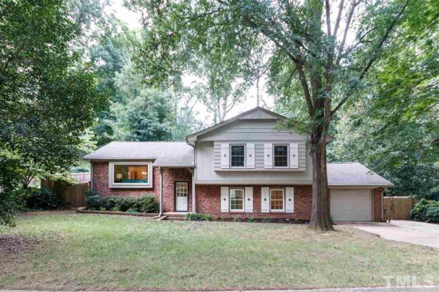 908 Thoreau Drive, Raleigh, NC 27609 (#2146469) :: Raleigh Cary Realty
