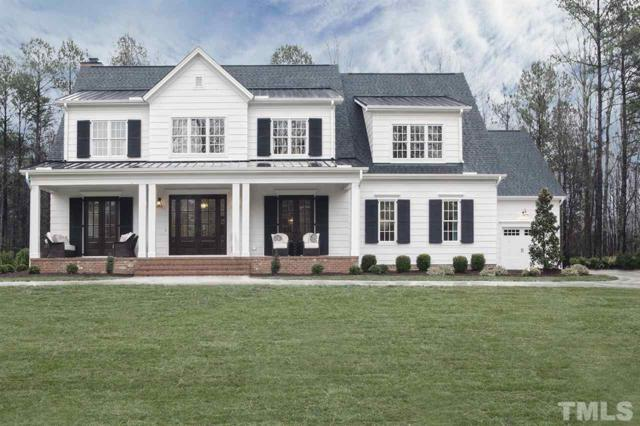 7012 Hasentree Way, Wake Forest, NC 27587 (#2146473) :: Raleigh Cary Realty
