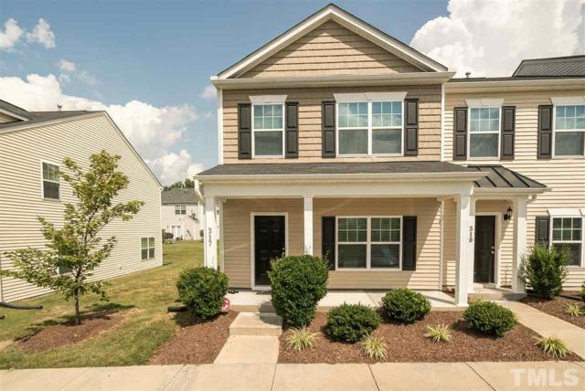 1304 Cozart Street #317, Durham, NC 27704 (#2146477) :: Raleigh Cary Realty