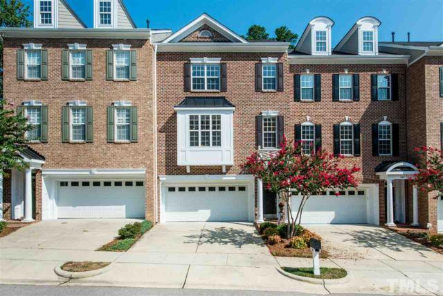 305 Bridgegate Drive, Cary, NC 27519 (#2146507) :: Raleigh Cary Realty
