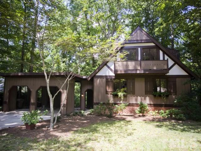 929 Manchester Drive, Cary, NC 27511 (#2146509) :: Raleigh Cary Realty