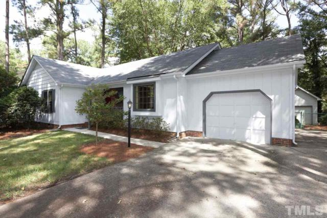 204 Melanie Lane, Cary, NC 27511 (#2146518) :: Raleigh Cary Realty