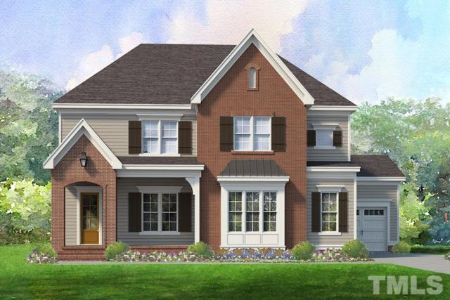 1320 Reservoir View Lane #15, Wake Forest, NC 27587 (#2146520) :: Raleigh Cary Realty