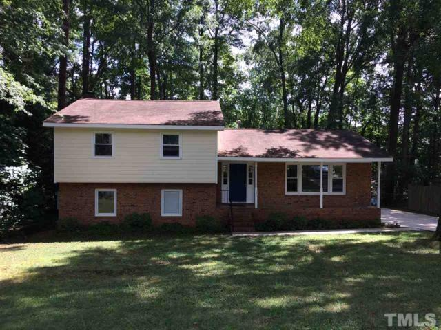 121 Shirley Drive, Cary, NC 27511 (#2146526) :: Raleigh Cary Realty