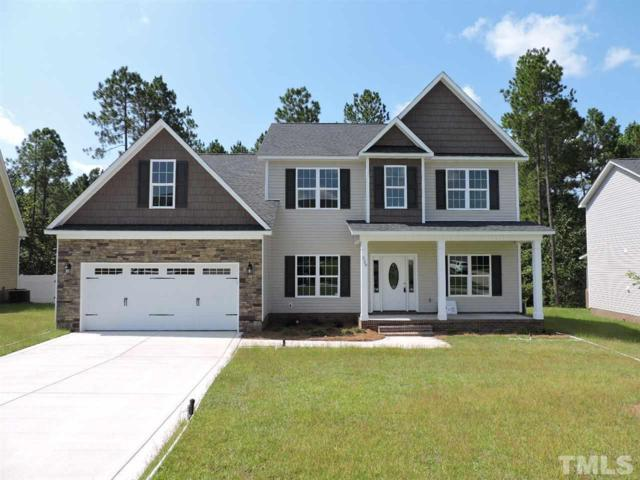 328 Marquis Drive, Cameron, NC 28326 (#2146528) :: The Jim Allen Group