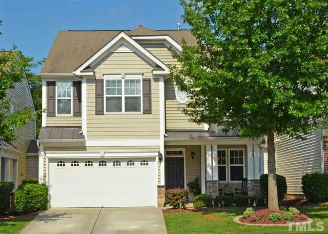 7715 Cape Charles Drive, Raleigh, NC 27617 (#2146535) :: Raleigh Cary Realty