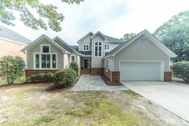 4953 Harbour Towne Drive, Raleigh, NC 27604 (#2146546) :: Raleigh Cary Realty