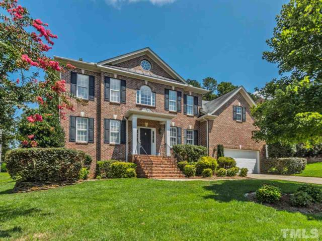 9320 Dansforeshire Way, Wake Forest, NC 27587 (#2146562) :: Raleigh Cary Realty
