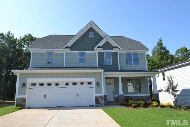 67 Awesome Ridge, Garner, NC 27529 (#2146572) :: Raleigh Cary Realty