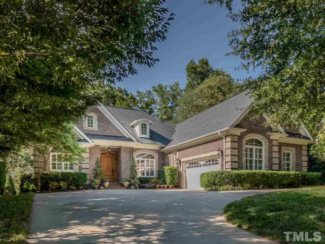 173 Bear Tree Creek, Chapel Hill, NC 27517 (#2146584) :: Raleigh Cary Realty