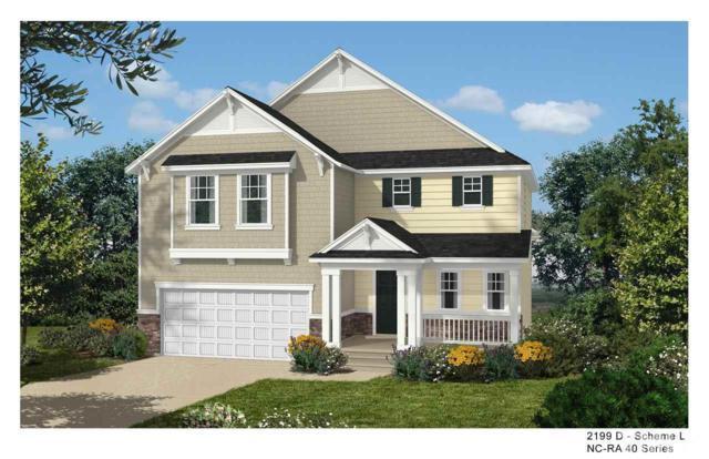 1232 Bellreng Drive, Wake Forest, NC 27587 (#2146593) :: Raleigh Cary Realty