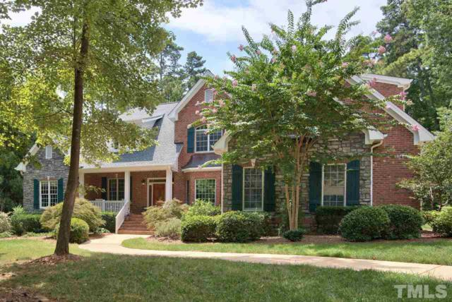 3725 Foxwood Place, Durham, NC 27705 (#2146618) :: Rachel Kendall Team, LLC