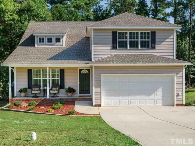 467 Crusaders Drive, Sanford, NC 27330 (#2147187) :: The Jim Allen Group