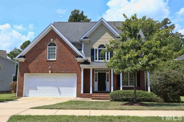 8014 Sundance Circle, Durham, NC 27713 (#2147439) :: The Jim Allen Group