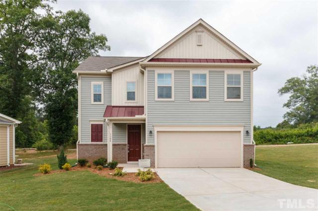 280 Lynn Drive, Clayton, NC 27520 (#2147479) :: The Jim Allen Group