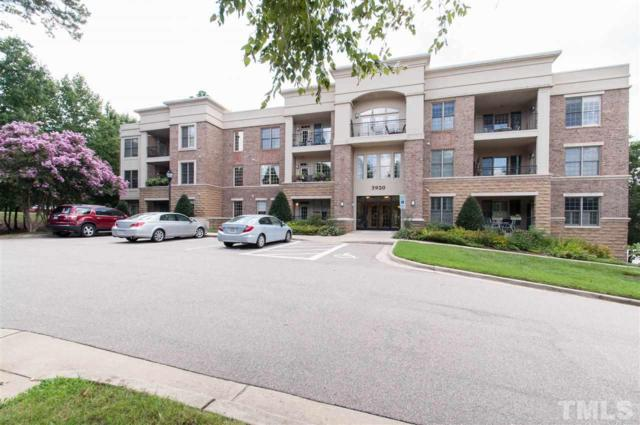 3920 Essex Garden Lane #305, Raleigh, NC 27612 (#2147563) :: Rachel Kendall Team, LLC
